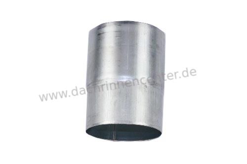 Steckmuffe (Rohrverbinder)